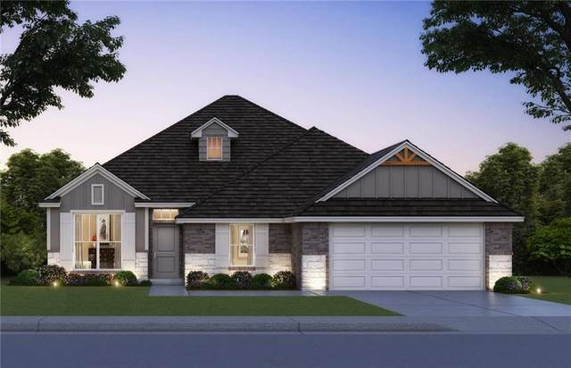 4621 Osprey Drive, Norman, OK 73072 (MLS #976449) :: Keller Williams Realty Elite