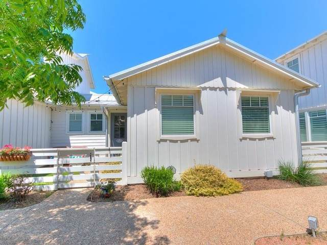 29 Boardwalk Avenue B, Carlton Landing, OK 74432 (MLS #976526) :: Keller Williams Realty Elite