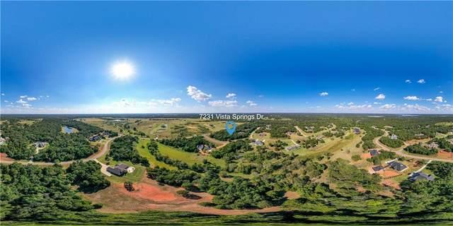 7231 Vista Springs Drive, Norman, OK 73026 (MLS #976527) :: Meraki Real Estate