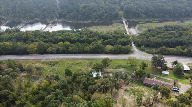 N Us Hwy 259 Highway, Smithville, OK 74957 (MLS #976581) :: Maven Real Estate