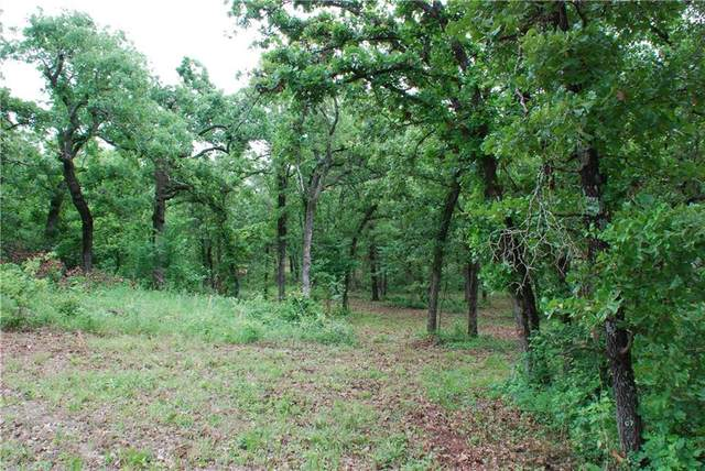 17412 Stone House Road, Luther, OK 73054 (MLS #976661) :: Homestead & Co