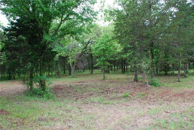 17094 Stone House Road, Luther, OK 73054 (MLS #976662) :: Homestead & Co