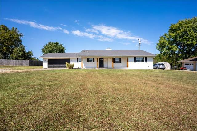 35555 W Highway 59, Seminole, OK 74868 (MLS #976705) :: Homestead & Co