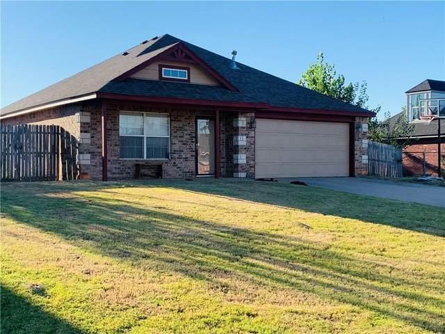 323 Beth Lane, Elk City, OK 73644 (MLS #976722) :: Homestead & Co