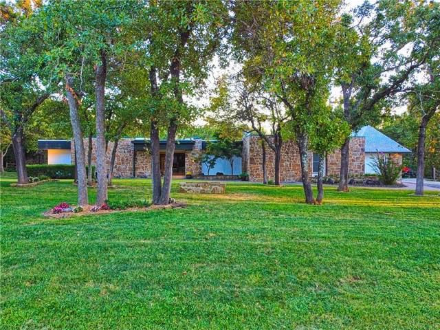 7020 Oak Leaf Road, Edmond, OK 73013 (MLS #976756) :: Maven Real Estate