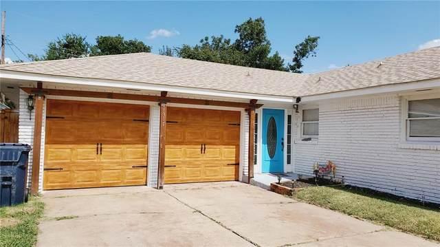 1317 NW 103rd Street, Oklahoma City, OK 73114 (MLS #976780) :: Homestead & Co