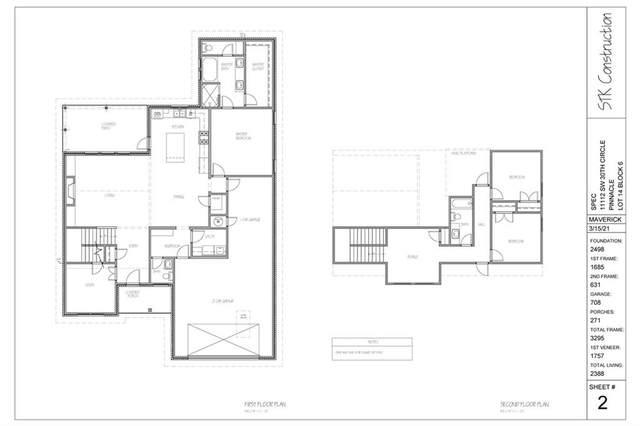 11112 SW 30th Circle, Yukon, OK 73099 (MLS #976815) :: Meraki Real Estate