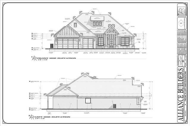 1136 Colonial Avenue, Tuttle, OK 73089 (MLS #976829) :: Homestead & Co