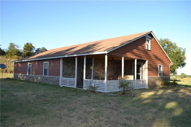 18130 County Road 1320, Anadarko, OK 73005 (MLS #976842) :: Erhardt Group