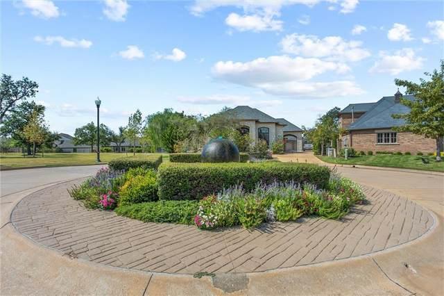 2407 NW Grand Court, Nichols Hills, OK 73116 (MLS #976869) :: Maven Real Estate