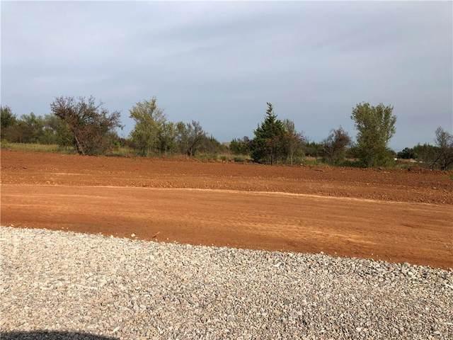 00 Pine Valley Lot 14 Road, Shawnee, OK 74801 (MLS #976998) :: Maven Real Estate