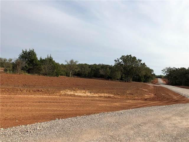 00 Pine Valley Lot 16 Road, Shawnee, OK 74801 (MLS #977001) :: Maven Real Estate