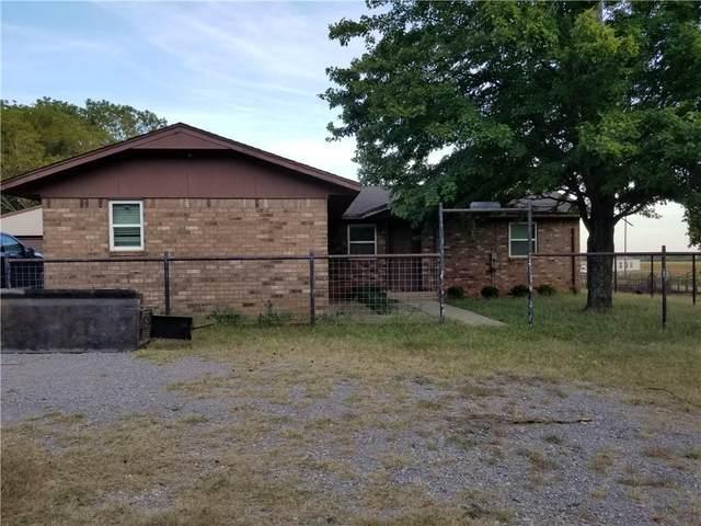 26242 Fernwood Road, Washington, OK 73093 (MLS #977053) :: Maven Real Estate
