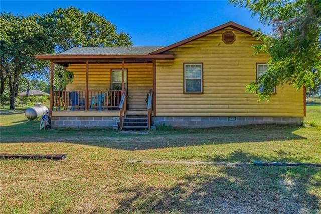 37119 108th Road, Wayne, OK 73095 (MLS #977086) :: Maven Real Estate