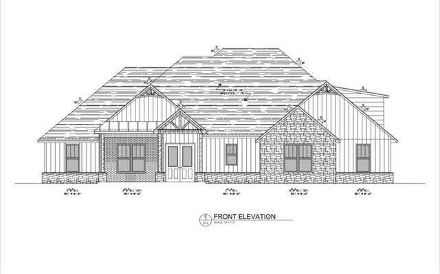 00 Cedar Creek Lot 4 Lane, Shawnee, OK 74801 (MLS #977096) :: Maven Real Estate