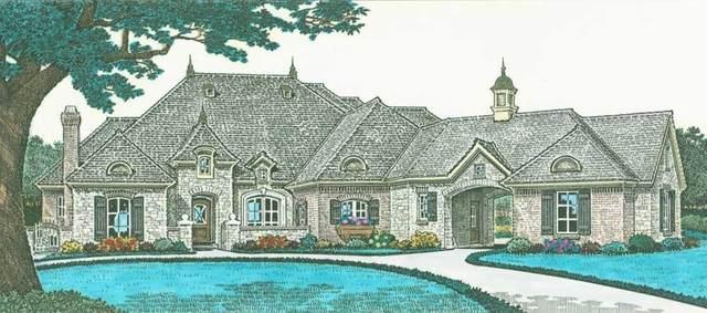 00 Cedar Creek Lot 6 Lane, Shawnee, OK 74801 (MLS #977098) :: Maven Real Estate