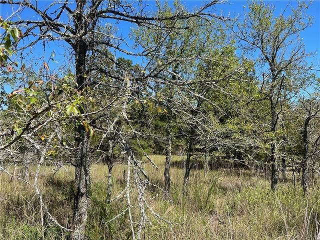 5678910 Pine Creek Resort Road, Broken Bow, OK 74728 (MLS #977131) :: Homestead & Co