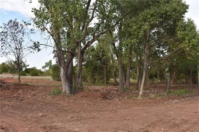 3225 W Fox Lane, Newcastle, OK 73065 (MLS #977145) :: Maven Real Estate