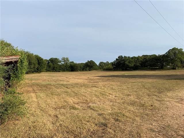 000 Trailridge Road, Tecumseh, OK 74873 (MLS #977146) :: Maven Real Estate