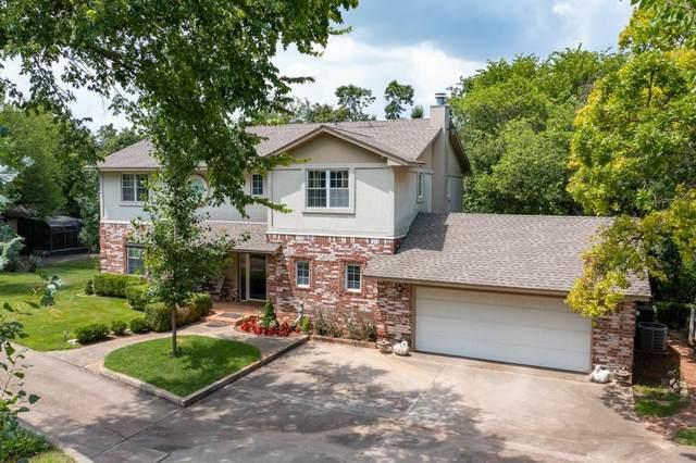 2505 E Britton Road, Oklahoma City, OK 73131 (MLS #977149) :: Maven Real Estate