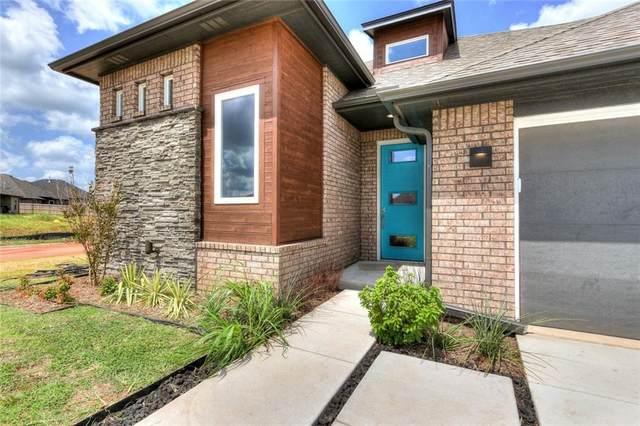 13913 Village Run Drive, Piedmont, OK 73078 (MLS #977177) :: Maven Real Estate