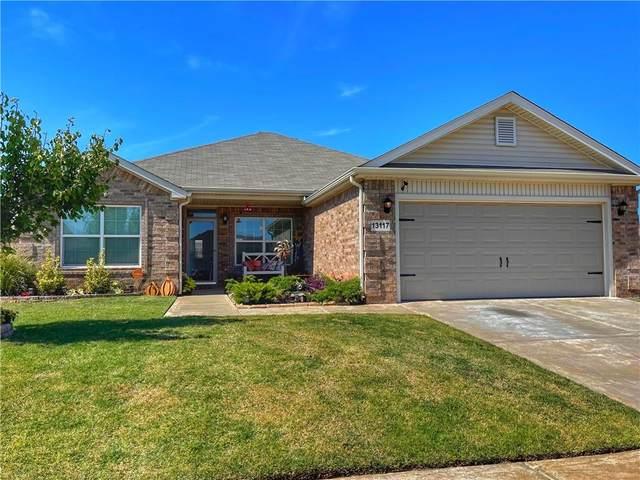 13117 Camden Drive, Piedmont, OK 73078 (MLS #977211) :: Maven Real Estate