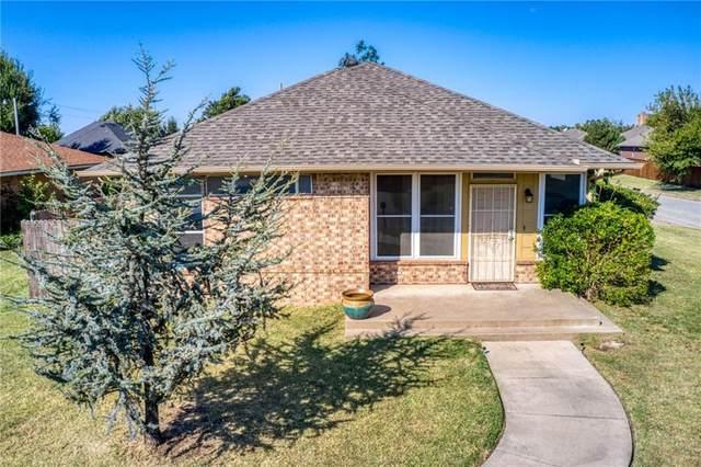 517 N Missouri Avenue, Oklahoma City, OK 73117 (MLS #977236) :: Maven Real Estate