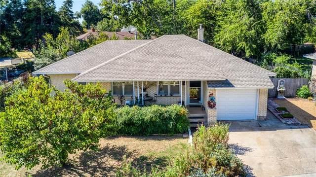 3217 N Otterson Drive, Oklahoma City, OK 73112 (MLS #977241) :: Keller Williams Realty Elite