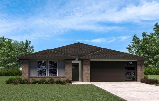 3501 Molly Drive, Mustang, OK 73099 (MLS #978260) :: Maven Real Estate