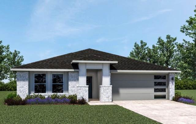 3509 Molly Drive, Mustang, OK 73099 (MLS #978265) :: Maven Real Estate