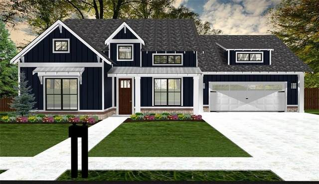 3616 Chapel Hill Row, Edmond, OK 73034 (MLS #978272) :: Maven Real Estate