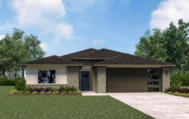 11228 SW 36th Street, Yukon, OK 73099 (MLS #978273) :: Maven Real Estate