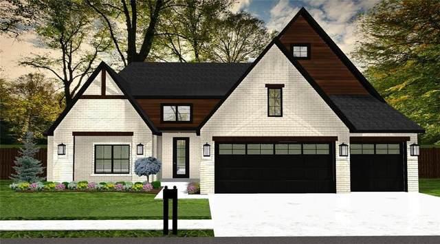 3632 Utica Square Drive, Edmond, OK 73034 (MLS #978285) :: Maven Real Estate
