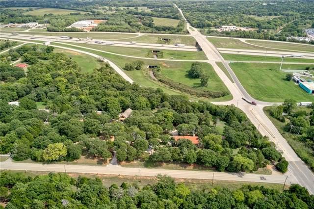 7900 N Bryant Avenue, Oklahoma City, OK 73131 (MLS #978300) :: Homestead & Co