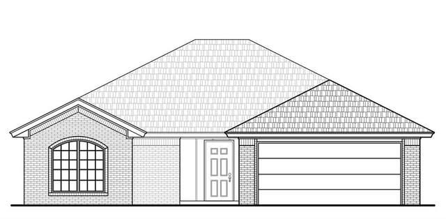 2304 Norwood Drive, Norman, OK 73026 (MLS #978355) :: Erhardt Group