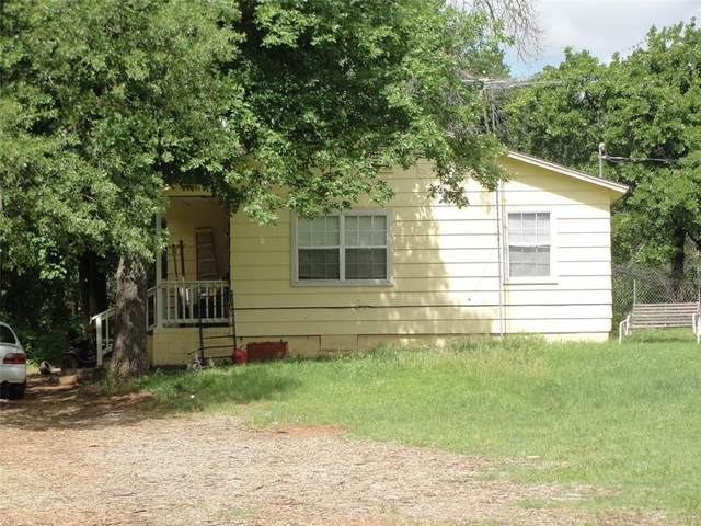4150 NE 120th Avenue, Norman, OK 73026 (MLS #978445) :: Keller Williams Realty Elite