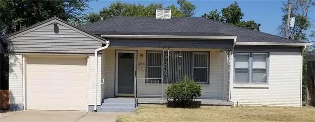 4005 NW 25th Street, Oklahoma City, OK 73107 (MLS #978568) :: Erhardt Group