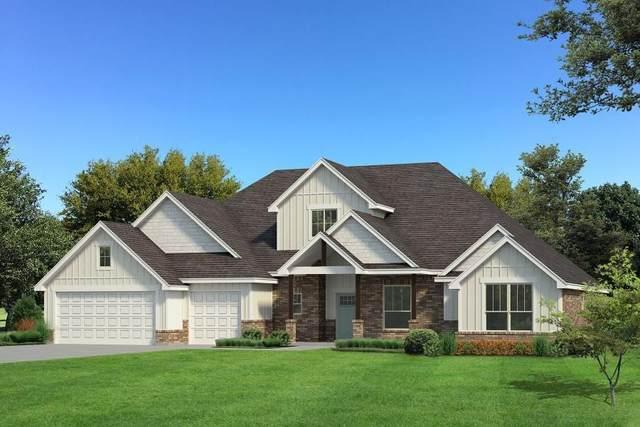 15905 Still Meadows Drive, Edmond, OK 73013 (MLS #978643) :: Erhardt Group