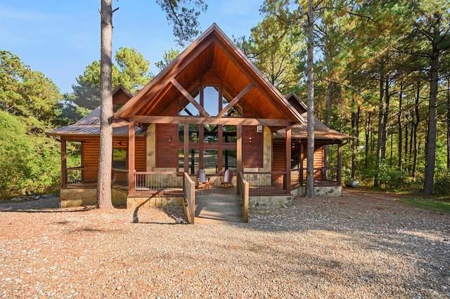 645 Long Pine Trail, Broken Bow, OK 74728 (MLS #978689) :: KG Realty