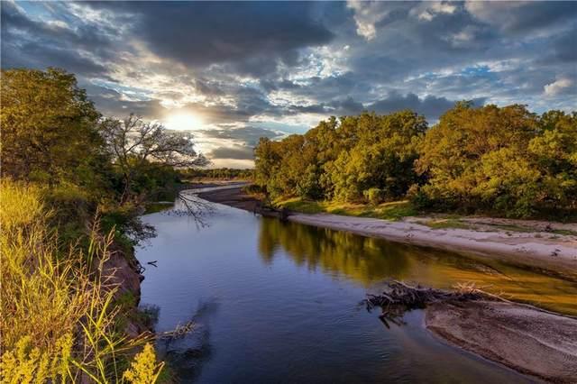 46204 Highway 3, Shawnee, OK 74801 (MLS #978704) :: Homestead & Co