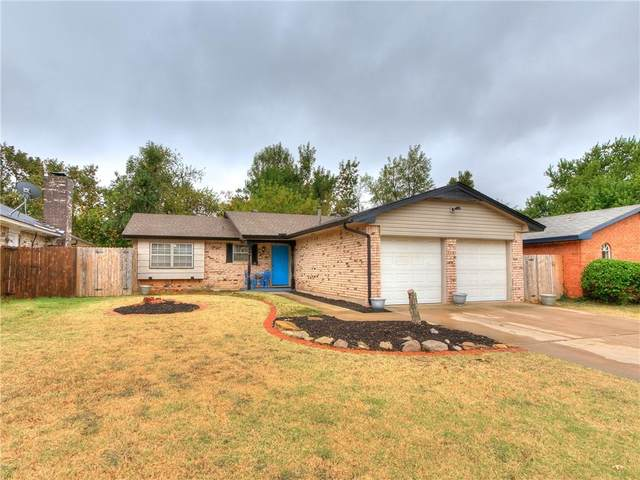 5816 Norman Road, Warr Acres, OK 73122 (MLS #978800) :: Keller Williams Realty Elite