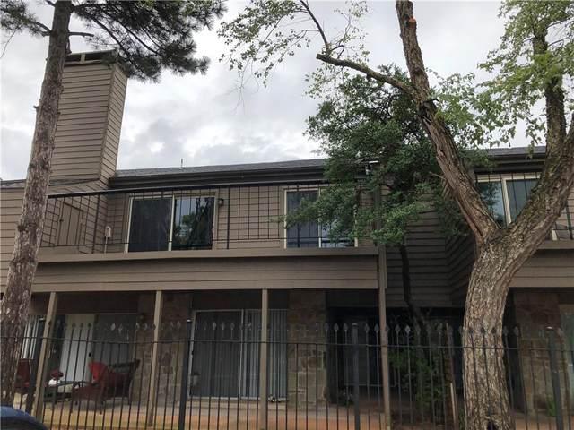 5802 N Pennsylvania Avenue 202B, Oklahoma City, OK 73112 (MLS #978871) :: Meraki Real Estate