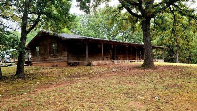 18020 Lucas Court, Norman, OK 73026 (MLS #979051) :: Homestead & Co