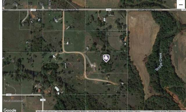 1418 County Street 2983, Blanchard, OK 73010 (MLS #979069) :: 580 Realty