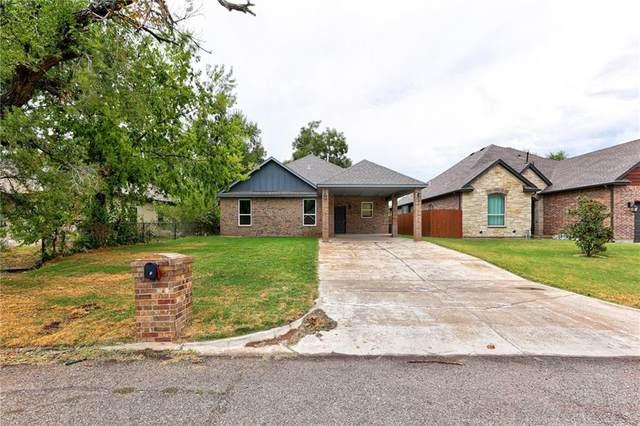 415 SE 20th Street, Oklahoma City, OK 73129 (MLS #979143) :: Keller Williams Realty Elite