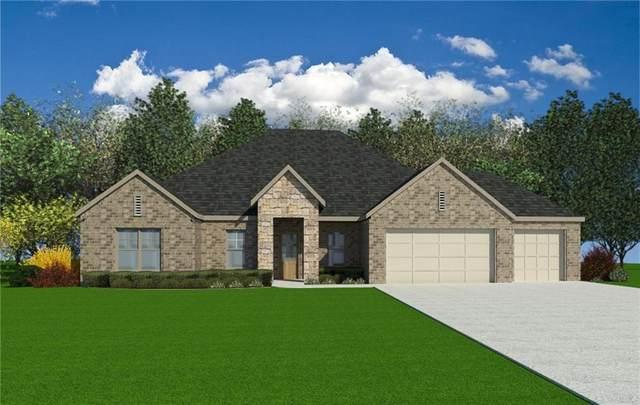 530 Canyon Creek Lane, Guthrie, OK 73044 (MLS #979255) :: KG Realty