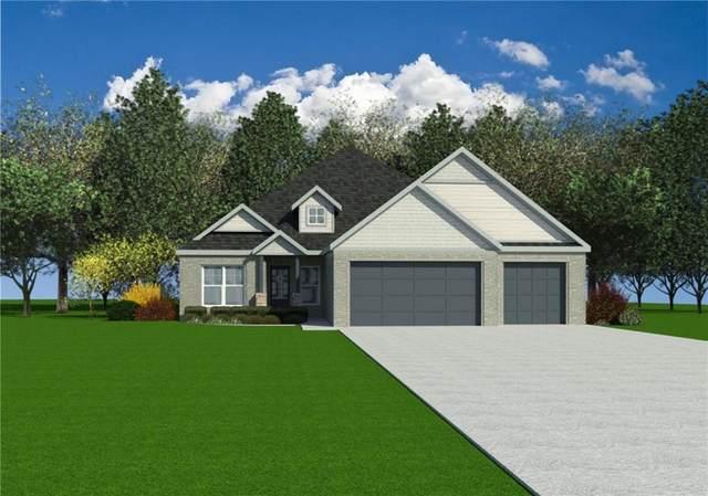 8890 Tall Oaks Drive, Guthrie, OK 73044 (MLS #979258) :: KG Realty