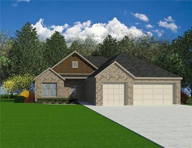 8930 Tall Oaks Drive, Guthrie, OK 73044 (MLS #979259) :: KG Realty