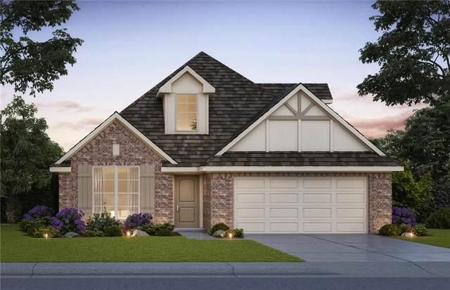 4608 Osprey Drive, Norman, OK 73072 (MLS #979575) :: Keller Williams Realty Elite