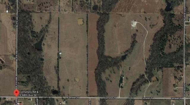 1500 Buffalo Trail, Noble, OK 73068 (MLS #979576) :: Meraki Real Estate